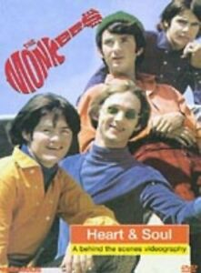 The Monkees - Heart And Soul [1988] [DVD]