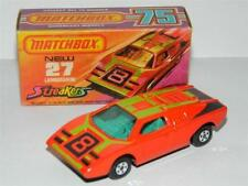 Matchbox Superfast Lamborghini Diecast Vehicles