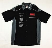 Score International Off-Road Racing Button-Up Pit Shirt Race Wear *FREE SHIP!*