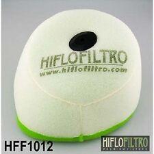 1012 FILTRO ARIA HONDA CR 125 250 500 89 99   CRE 125 260