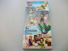 LEGO Special Set Mini Figures (2012) (#850449) Brand NEW & Sealed - 63 Pieces