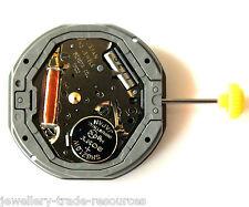 Nuevo genuino Miyota 1m02 Reemplazo Cuarzo Reloj De Movimiento