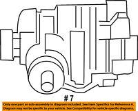 Audi Oem Q7 Diesel Aftertreatment System Def Scr Urea