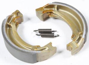 EBC Brake Shoe - Organic KAWASAKI KLX125 2003-2006,KLX125L 2003-2006; SUZUKI 604