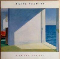 "BRUCE HORNSBY⚠️Unplayed⚠️  1993-12""LP-Harbor Lights/RCA 7863661141"