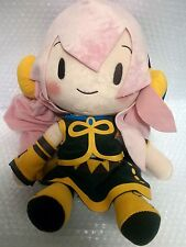 "Sale   Megurine Luka   Jumbo Stuffed Plush, 12"" JAPAN 30cm Hatsune Miku"
