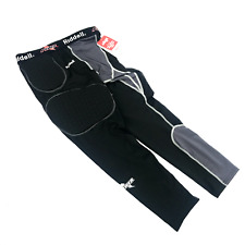 Power Protect Riddell Adult Large Tight / Pant 5 Pad Integrated #2692