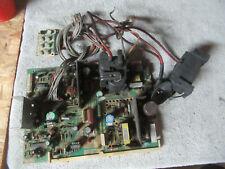 "U3100 14/"" 19/"" family. Wells Gardner PN193100 brand new neck board original PCB"