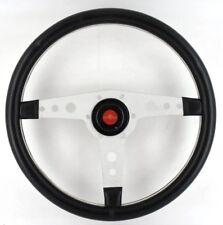 Genuine Personal (Nardi) Collaudo car steering wheel, 330 mm. Retro classic.  8C