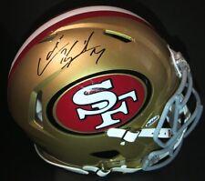 Colin Kaepernick Signed 49ers Proline Speed Authentic Helmet Autographed PSA COA