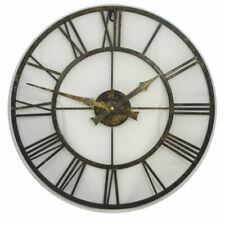 AMS 9485-Horloge-Montre de jardin-aussenuhr-ANTIK Optique-montres NEUF