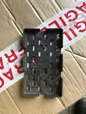 Suzuki GSXR 600 750 GSXR600 K6 K7 06' batería de la estera de goma bandeja inserto