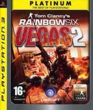 RAINBOW SIX VEGAS 2       --- SUR  PS3  // EP