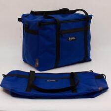KJD LIFETIME inner saddlebag liners for BMW Adventure cases: R1200GS (Blue)