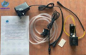 Aquarium ATO Auto Top Up Off System DC Pump, Float Switch & Adjustable Mount