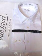 Van Laack Royal 41 L 16 Ret-SF 70-105 Perfect Look + absolument Classe 159 € 2381