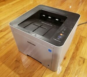 Samsung ProXpress M3320ND Workgroup Wifi LED Printer