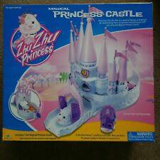 Zhu Zhu Pets Magical Princess Castle
