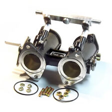 45mm Twin Throttle Body Injection + fuel rail Weber/Dellorto/Solex DCOE/DHLA