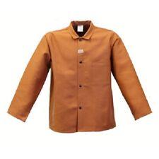 Stancos Welders Wear Lightweight Welding Jacket 30 12oz Fr Cotton S 4x
