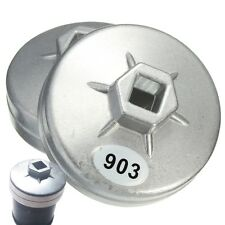 74mm 14 Flute Oil Filter Wrench Socket Remover Tool Cap 903 for BMW AUDI Benz VW