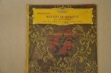 Vinyle 33T - Beethoven - Wilhelm Kempff - Pièces célèbres piano - 138934 LP Rpm