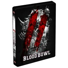 Steelbook BLOOD BOWL 2 format Blu ray Ps4 Xbox One
