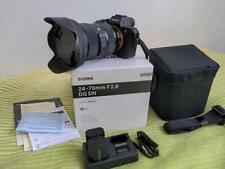 Sony Alpha A7R III 42.4MP Fotocamera Digitale-Nero