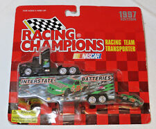 Nascar Racing Champions Racing Team Transporter 1997 Edition#18 Interstate Batte