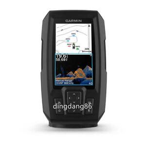Garmin STRIKER Vivid 4cv Fishfinder w/GPS GT20-TM DownVü Transducer 010-02550-00