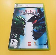 Bionicle Heroes Lego GIOCO XBOX 360 VERSIONE ITALIANA