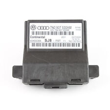 VW Canbus GATEWAY MODULE RNS 510 315 Golf Touran Jetta Tiguan 5 6 OEM Genuino