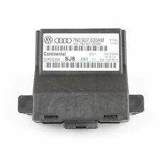 VW Gateway CANBUS 530 para RCD510 RNS510 Batería fugas Series Golf Caddy Polo