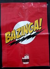 THE BIG BANG THEORY San Diego  Comic Con 2016. Exclusive Bag/back pack.