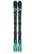 Fischer RC One 78 GT Skis + RSW 10 Women's - 2021 - 157 cm