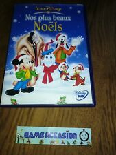 NOS PLUS BELLAS NAVIDADES WALT DISNEY PIXAR DVD VF VO