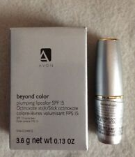 Avon Beyond Color Plumping Lipcolor SPF 15 Mad for Mauve