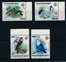 [319320] Seychelles 1983 birds good set very fine MNH stamps