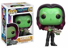 FUNKO POP! MARVEL: GUARDIANS OF THE GALAXY VOL. 2 - GAMORA - 12789