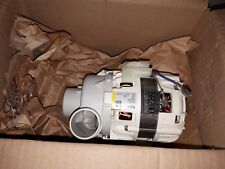 Dishlex DX302, DX403 Dishwasher Wash Pump Motor Assembly - Part # 0214477037