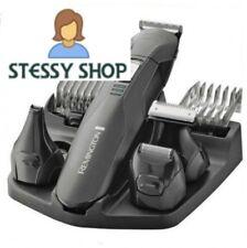 Tondeuse sans fil MultiFonction Cheveux et Barbe Remington PG6030 coiffure poils