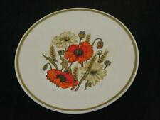 RETRO Replacement China J&G Meakin STUDIO WARE Side Plate POPPY UNUSED 1970s