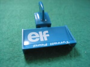 Repro Scalextric RUA13  C121 TYRRELL FORD ELF F1 REAR WING  NEW RELEASE STUNNING