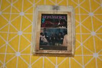Vintage - 3 x Stylistics 8-Track Stereo Cassettes mixed lot