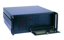 AX61400TM/X300P Axiomtek 2U Rackmount Chassis for ATX Motherboard Server Case