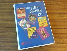 Love & Logic Life Saver Kit 6 Cassette Set