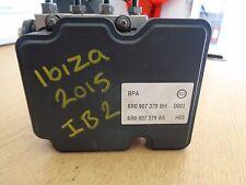 Ibiza 2015 ABS Pompe 6R0 907 379 BH/6R0 614 517 BL