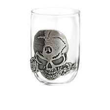 Genuine Alchemy Gothic The Alchemist Glass Shot Glass Brand New