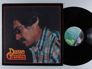 DAVE GRUSIN Discovered Again! SHEFFIELD LAB LP VG+ audiophile gatefold ~