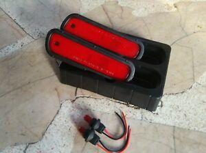 Red :Bulb side marker for acura/honda/Accord/civic/eg/ek